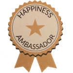 Happiness Ambassador