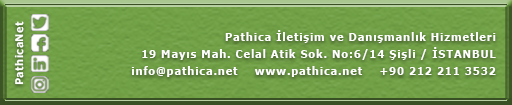 Pathica - Contact